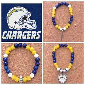 Jewelry - NFL Custom Team Bracelet Duo